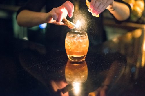 best cocktails on bline