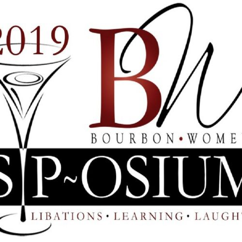Bourbon Women 2019 SIPosium Conference logo