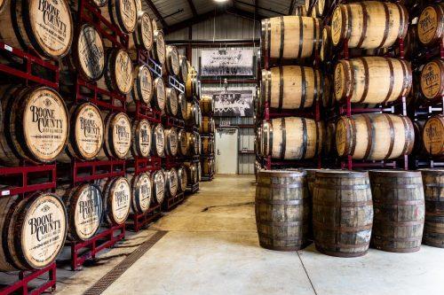 boone county distillery
