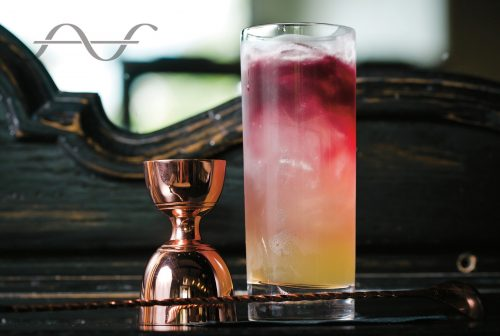 Cocktail Recipes from The B-Line's Distilleries