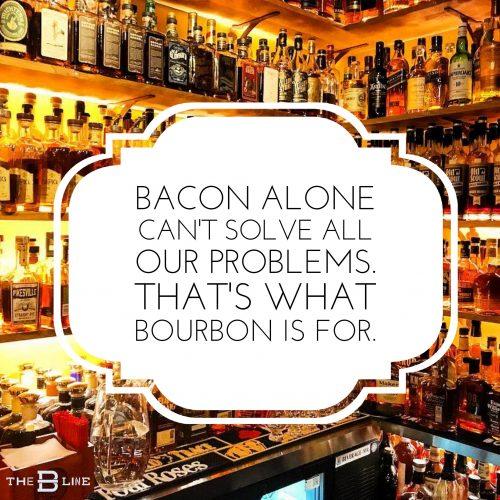 bourbon joke 5 the b line kentucky